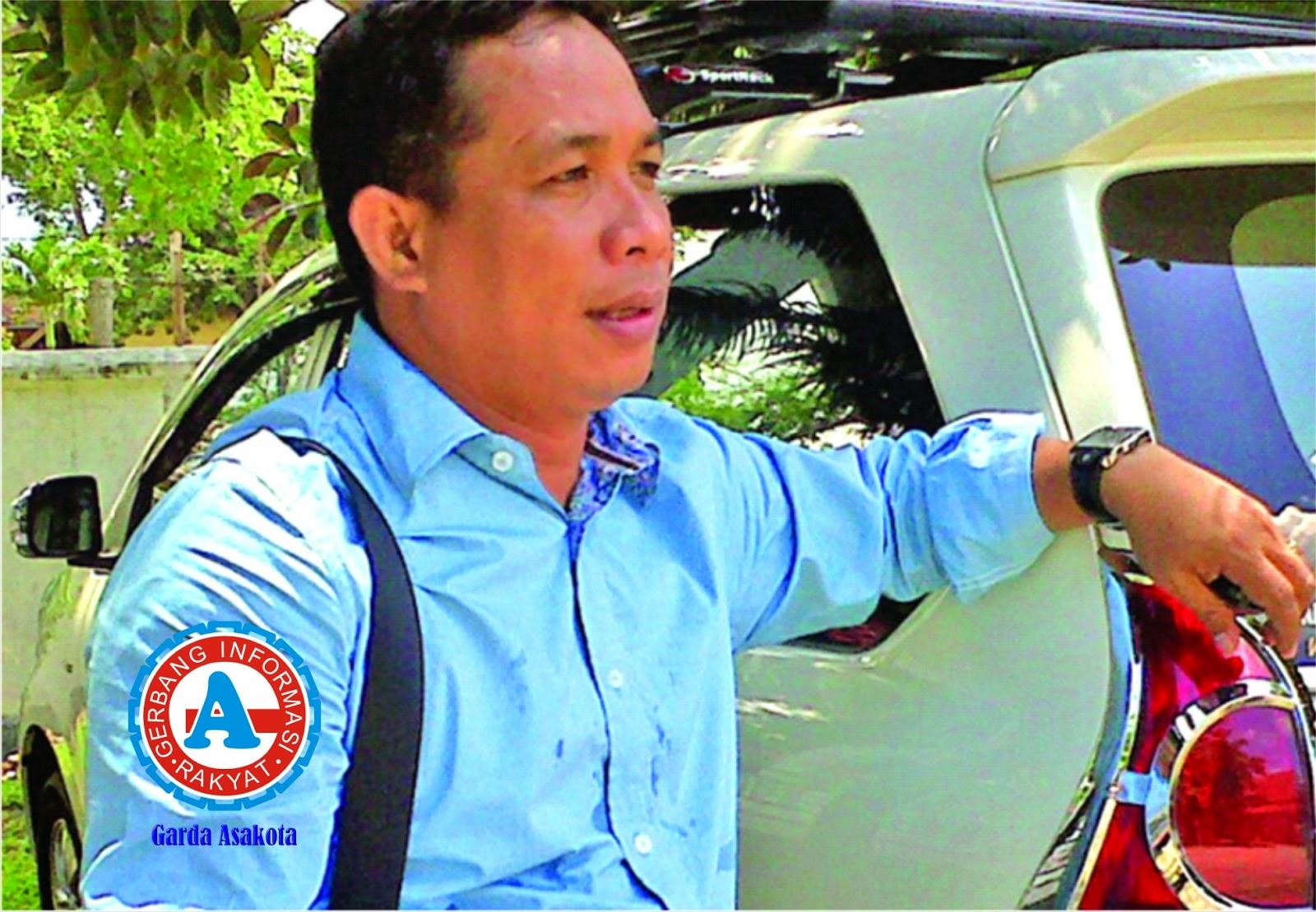 Warga Bima Timur Jagokan Maman Jadi Calon Wakil Bupati