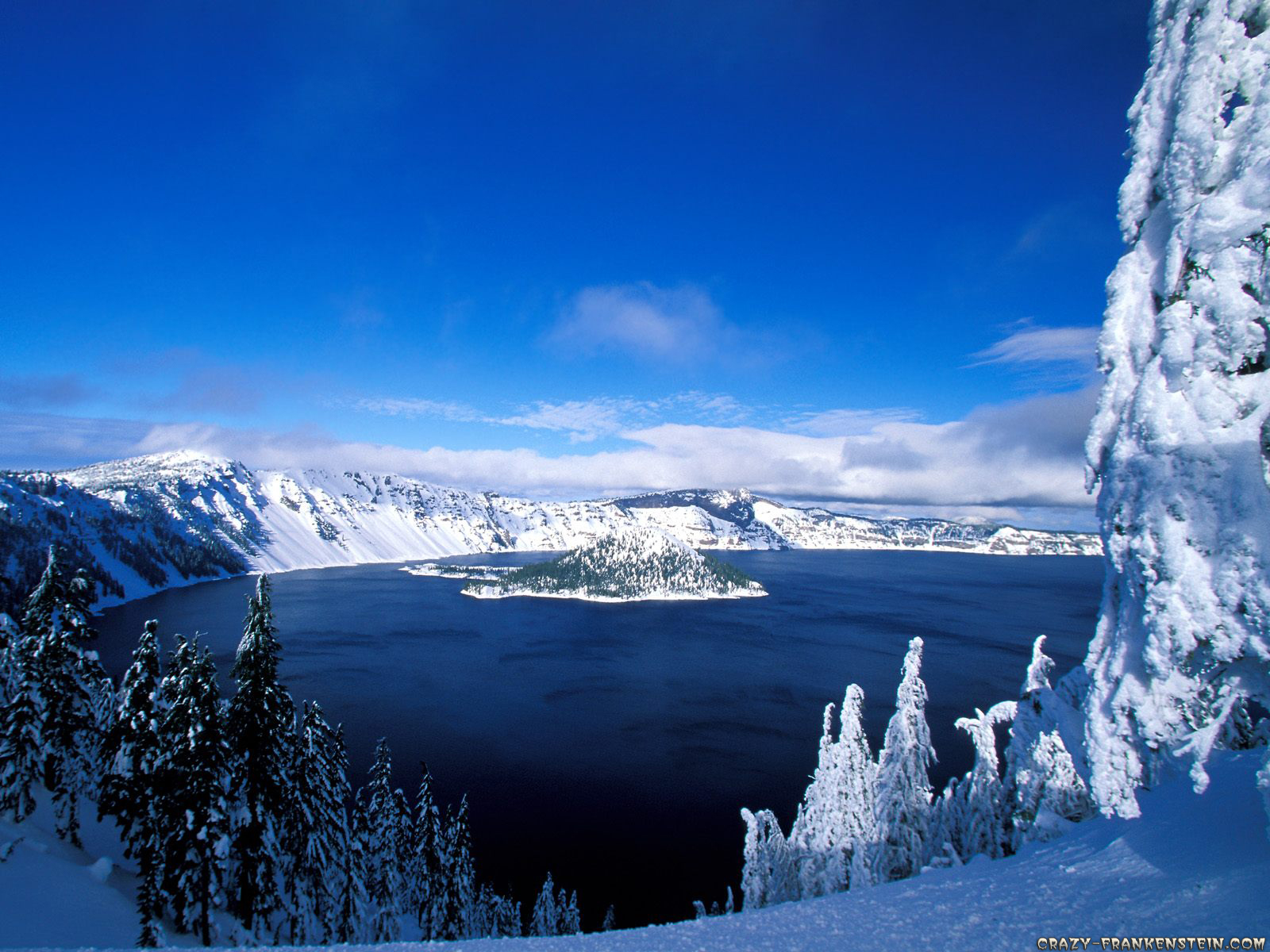 winter nature best wallpapers ever - photo #2