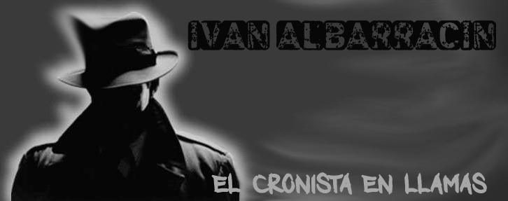 IVAN ALBARRACIN