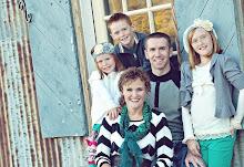 The Hite Family