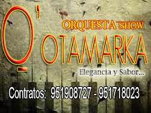 ORQUESTA Q'OTAMARKA