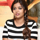 Swathi Photos at Bangaru Kodi Petta Movie Interview 74