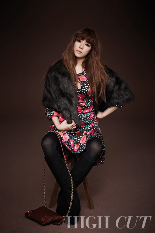 Tiffany SNSD High Cut 03