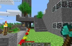 screenshot minecraft online
