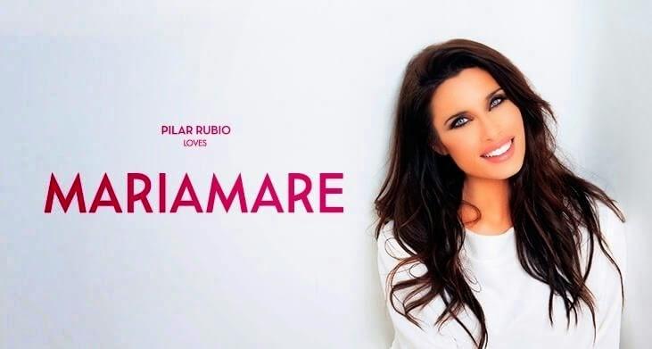 PILAR RUBIO MARIAMARE