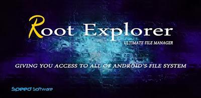 Root Explorer 3.1.2