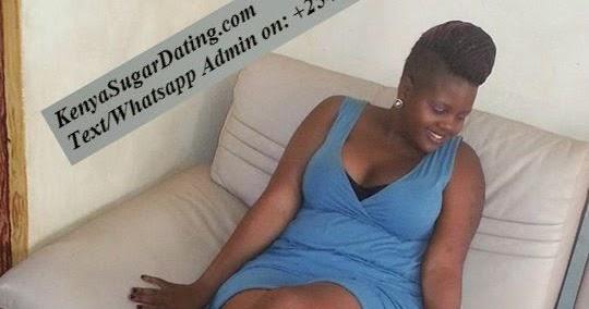 Nakuru dating