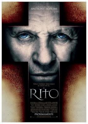 EL RITO (The Rite) (2011) Ver online - Español latino