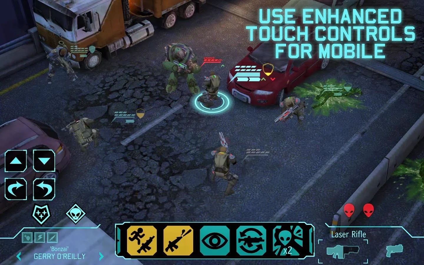 XCOM®: Enemy Unknown v1.0.0