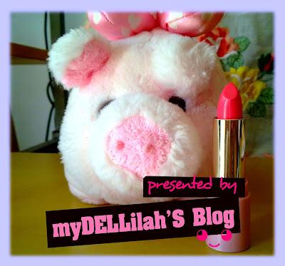 Pixy Silky Fit Lipstik in Nanami Semi Matte