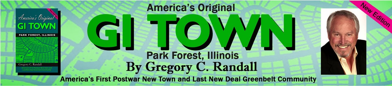 GI TOWN - Park Forest, Illinois