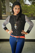 Smithika Acharya trendy Photos-thumbnail-10