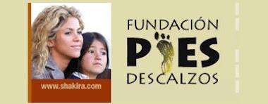 FUNDACION PIES DESCALZOS - SHAKIRA -  -  DOCTOR SONRISAL