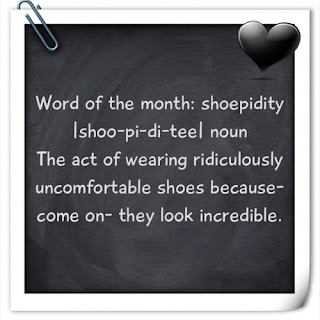 Funny Shoe Quotes