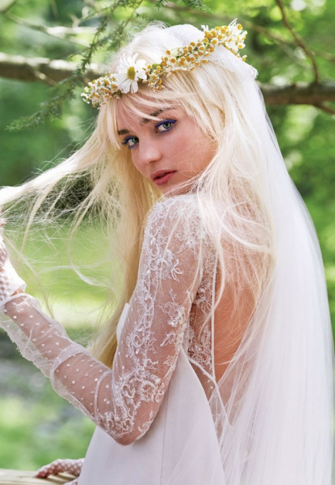 Cicciolina: Miranda Kerr by Sebastian Faena for V Magazine