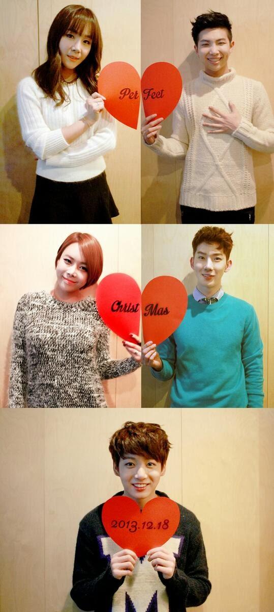 Daily K Pop News Big Hit Entertainment