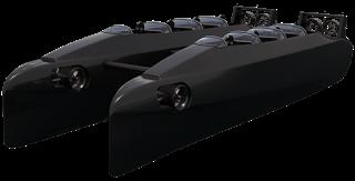 Πρωτοποριακό όχημα για δύτες μάχης της SubSea Craft