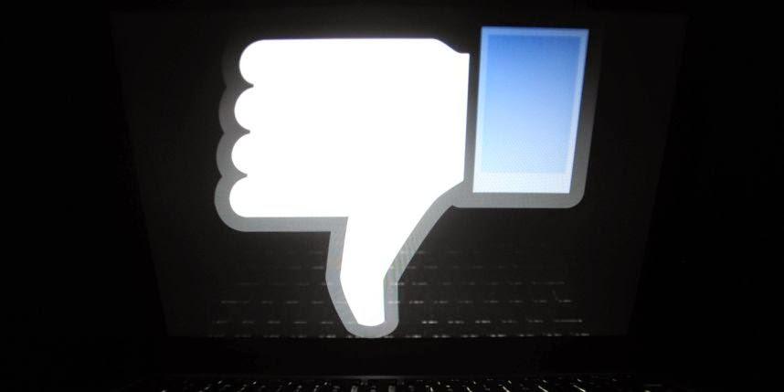 دراسة: فايسبوك سبب رئيسي في الاكتئاب و المشاكل النفسية !
