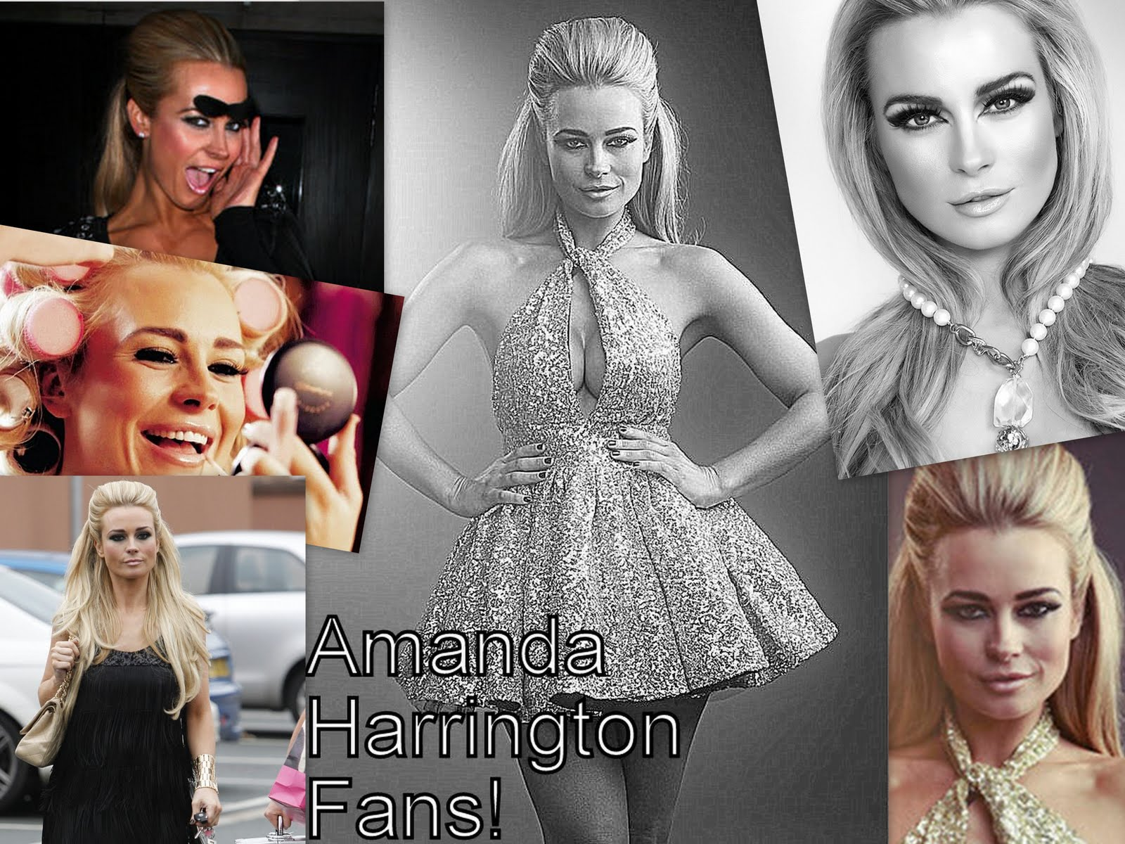 Amanda Harrington 4ever!