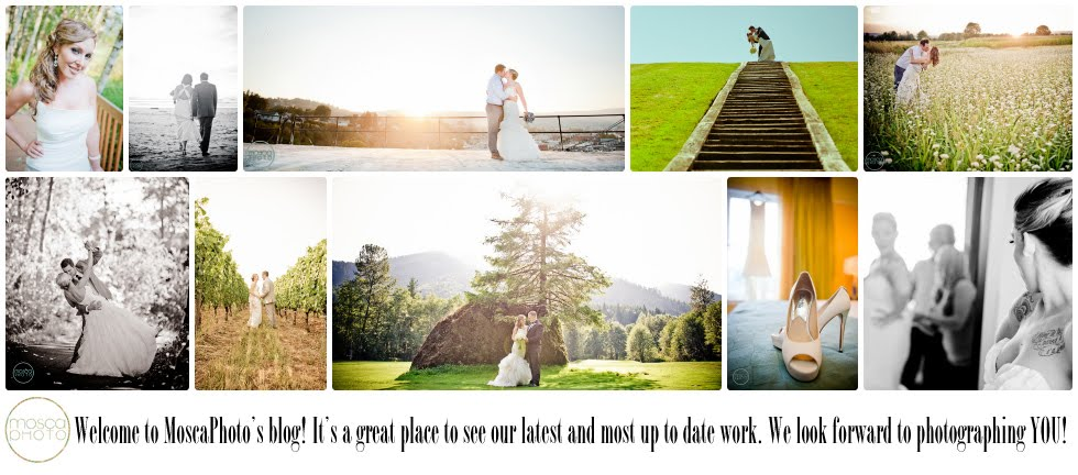 MoscaPhoto | Portland and Destination Wedding and Event Photography