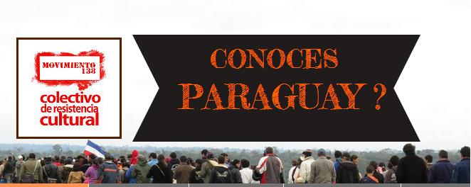 ¿Conocés Paraguay?