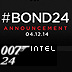 Bond 24 Announced