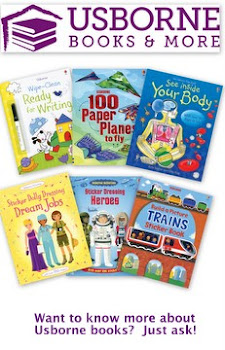 Visit Our Usborne Store