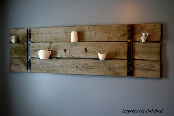 Old Barn Doors Decoration decorated chaos: repurposing old barn doors-guest post paisley hansen
