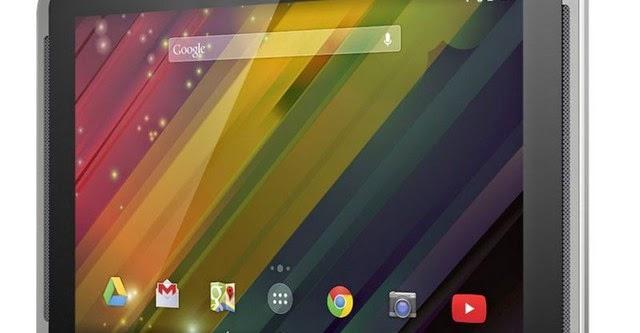 Tablet đáng mua 10 Plus mới của HP