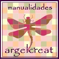 Argelcreat: hadas en manta, fomi, fofuchos, centros de mesa, dulceros, recuerdos, etc.