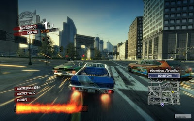Burnout Paradise The Ultimate Box PC Game Screenshot 5 Burnout Paradise: The Ultimate Box MULTi12 PROPHET