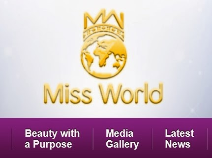 VISIT - MISS WORLD ORGANIZATION