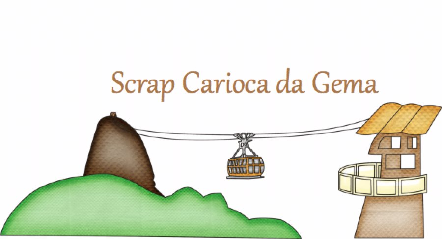 Scrap Carioca da Gema
