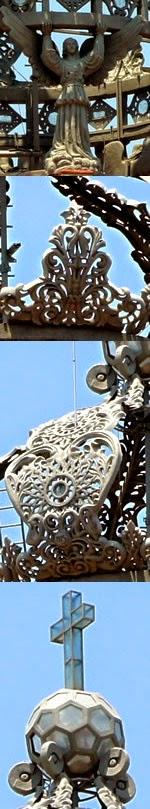 detalles-angeles-corona-nuestra-señora-de-guadalupe-vallarta