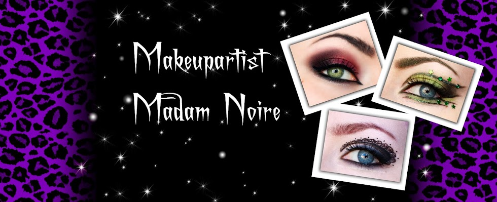 Madam Noire Makeup Studio