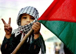 Palestina libre. No al bombardeo de Gaza