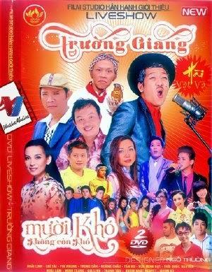 Liveshow Trường Giang: Mười Khó Không Còn Khó (2013)