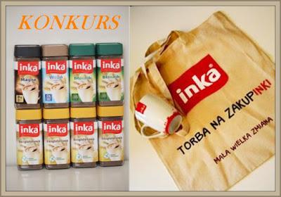 Idealne śniadanie z Inką - konkurs
