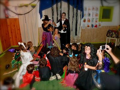 aventura halloween party