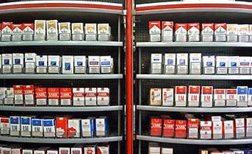 Dunhill cigarettes distributor Florida