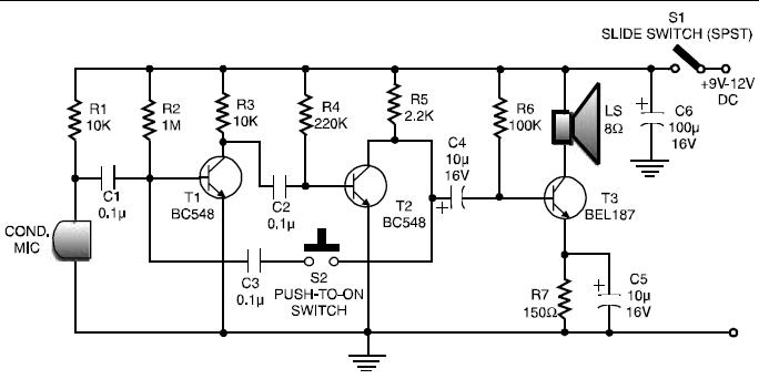 electrocircuits blogspot com  2011