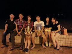 CES friends