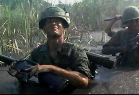 """forrest gump essay vietnam war """"forrest gump"""" film review essay a pages:  his lieutenant in the vietnam war and how he was the pin pong champion for the army  we will write a custom ."""