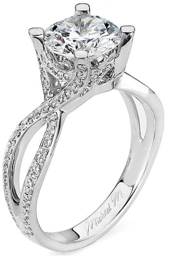 Brides Wedding Rings 99 Amazing diamond rings engagement ring