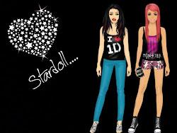 Stardoll....