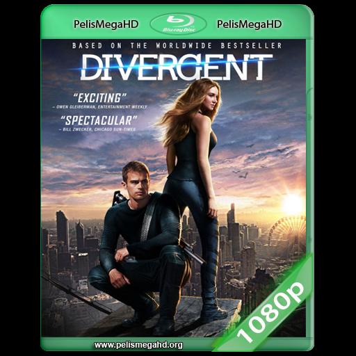 DIVERGENTE (2014) WEB-DL 1080P HD MKV ESPAÑOL LATINO