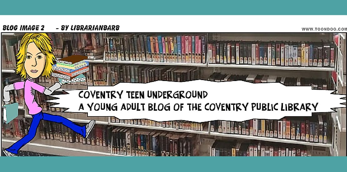 Coventry Teen Underground