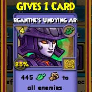 Wizard101 Polaris Best Jewel Drops - Morganthe Jewels