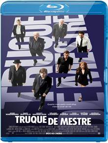 Download Truque de Mestre Bluray 720p + 1080p Dublado Torrent (2013)