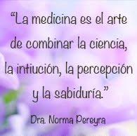 La medicina es...